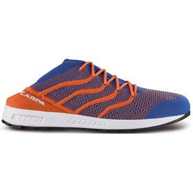 Scarpa Gecko Air Flip Chaussures, turkish sea/flame